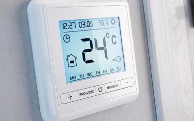 Smart varmestyring